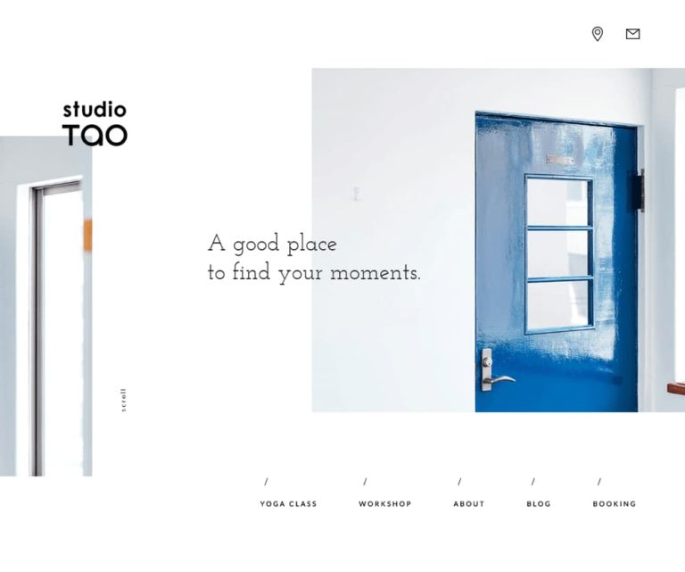 studio Tao(スタジオ タオ) | 大阪・福島 メリヤス会館内のカルチャースタジオ