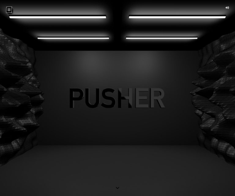 Pusher - Dope Trailer Music