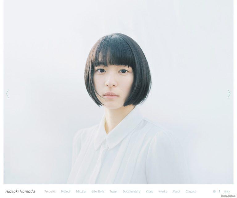People - Hideaki Hamada Photography