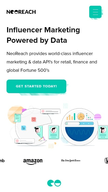 NeoReach: Influencer Marketing for Global Brands