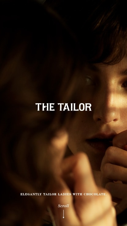 THE TAILOR | ザ・テイラー | 阪急うめだ店