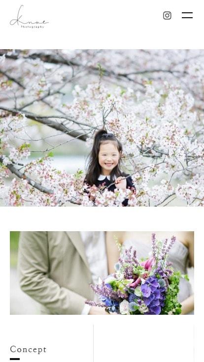 Knotphotography|姫路にある写真スタジオ