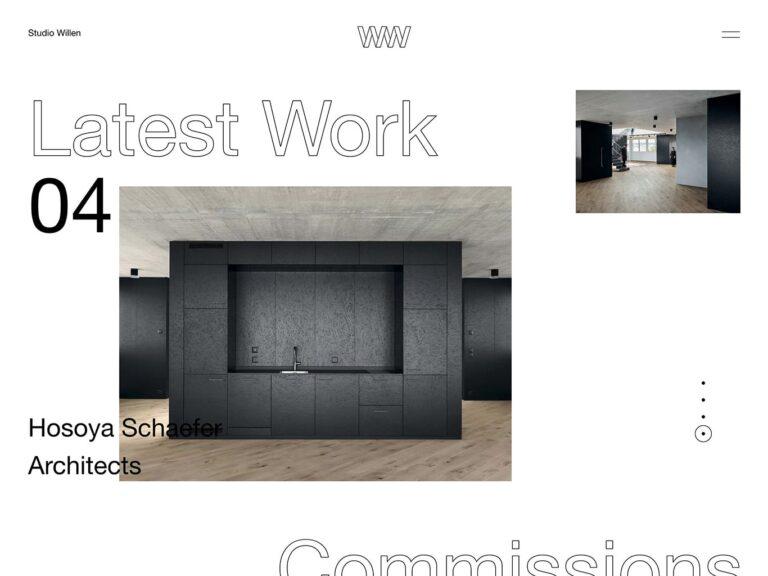 Studio Willen