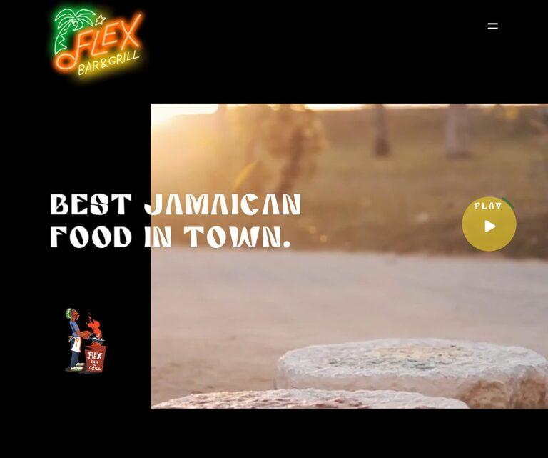 FLEX Bar & Grill(フレックス沖縄)